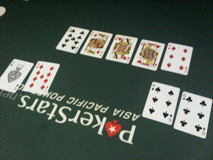 1월 16일 Poker Tour 101
