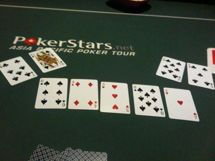 1월 16일 Poker Tour 102