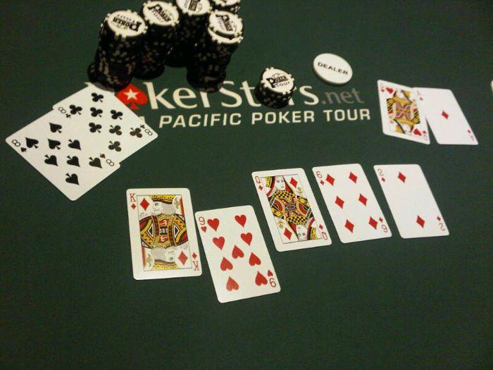 1월 16일 Poker Tour 103