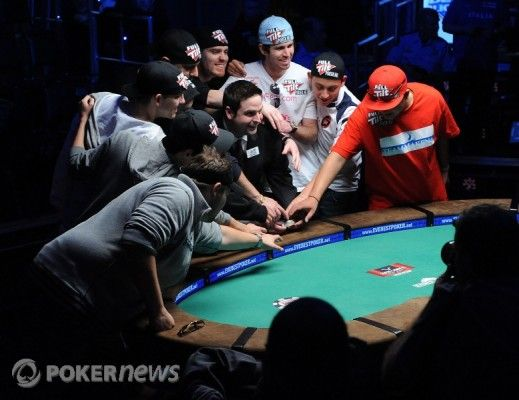 Weekly Turbo: PokerStars Anuncia Jogos Caseiros, Datas World Poker Tour anunciadas, e Mais 102