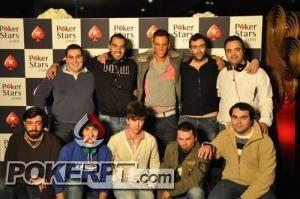Cláudio Coelho Vence Etapa I Solverde Poker Season (€17.233) 101