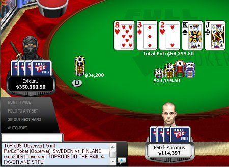 """Interviu: Viktorui """"Isildur1"""" Blomui pokeryje svarbiausia ne pinigai 101"""