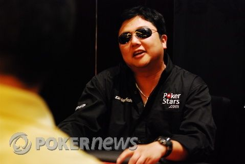 The Weekly Turbo: World Poker Tour Southern Poker Championship, El arresto de David Saab y... 101