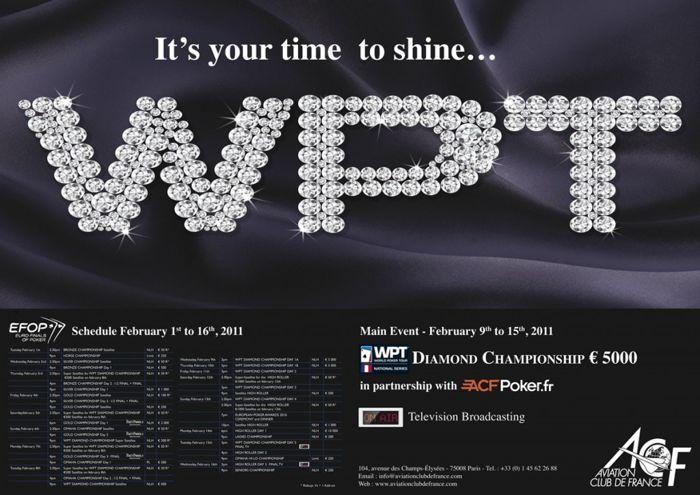World Poker Tour Diamond Championship