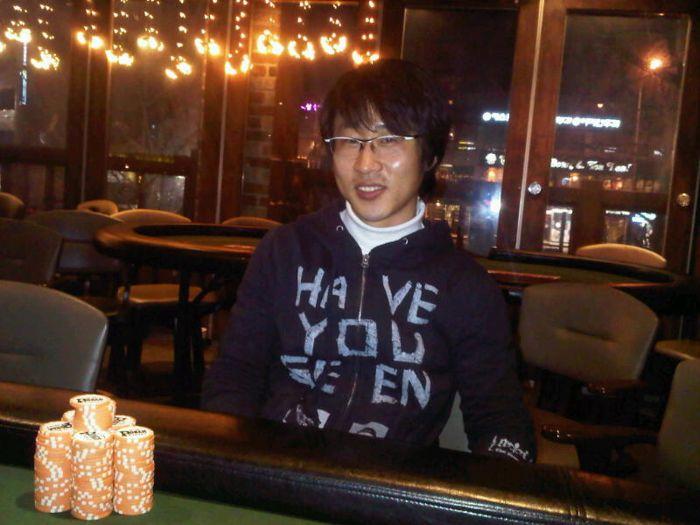 Macau Poker Cup 2차 새틀라잇 101