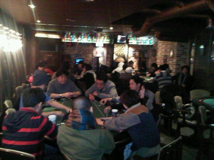 Macau Poker Cup 2차 새틀라잇 102