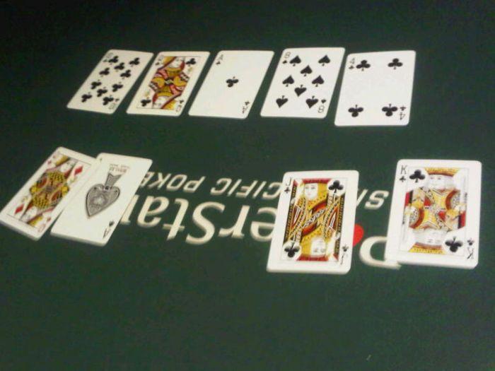 Macau Poker Cup 2차 새틀라잇 104