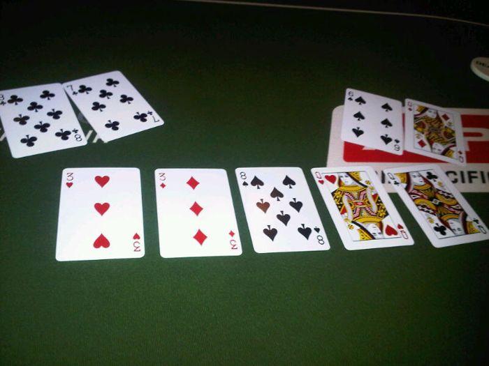 1월 마지막 주 Poker Tour 103