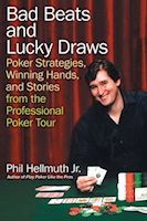 Pokera grāmatas: Phil Hellmuth - Play Like The Pros 102