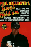 Pokera grāmatas: Phil Hellmuth - Play Like The Pros 101
