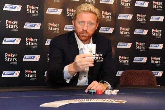 Не совсем серьёзно: знаменитости в покере 104