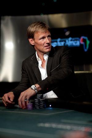 Niezbyt serio - gwiazdy grające w pokera 101