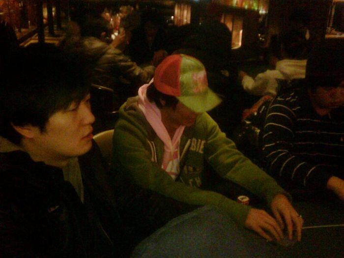 Macau Poker Cup 3차 새틀라잇 102