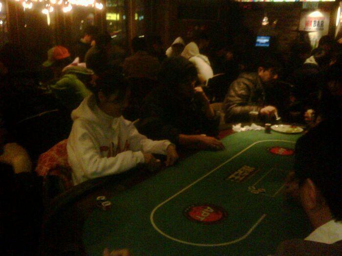 Macau Poker Cup 3차 새틀라잇 103
