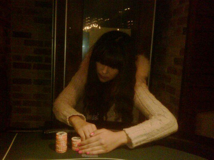 Macau Poker Cup 3차 새틀라잇 105