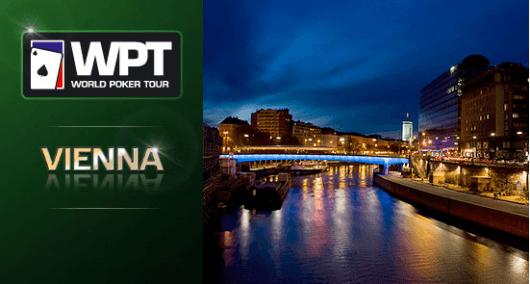 Nädal Partys: WPT Vienna satelliidid ja Snowball promo 102