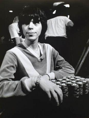 Istorijos kampelis: Amarillo Slimo pokerio super taurė 102