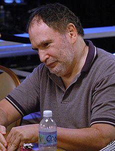 Istorijos kampelis: Amarillo Slimo pokerio super taurė 101