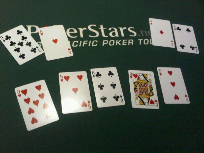 2월 첫째 주 Poker Tour 101