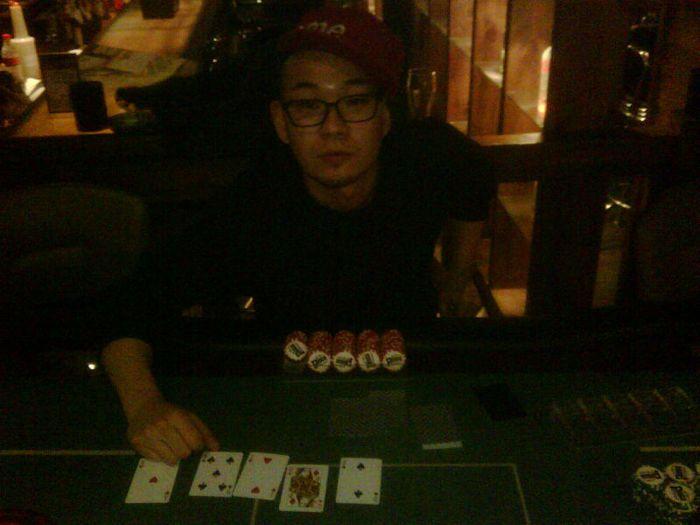2월 첫째 주 Poker Tour 103