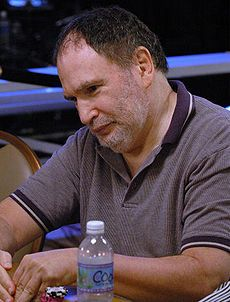 Уголок истории: «Super Bowl of Poker» Амарилло Слима 101
