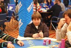 Анатолий Шварц закончил 15-ым и получил 5,800$
