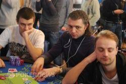 Александр Гребенюк остался 8-ым