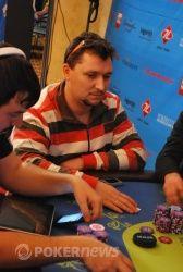 Евгений Ильяшенко выиграл $17,450