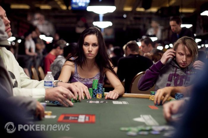 Liv Boeree, nominated for two awards