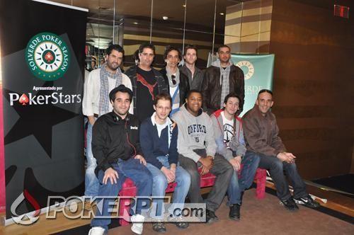 Tiago Ferreira Vence Etapa Algarvia da PokerStars Solverde Poker Season 101