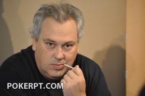Tiago Ferreira Vence Etapa Algarvia da PokerStars Solverde Poker Season 103