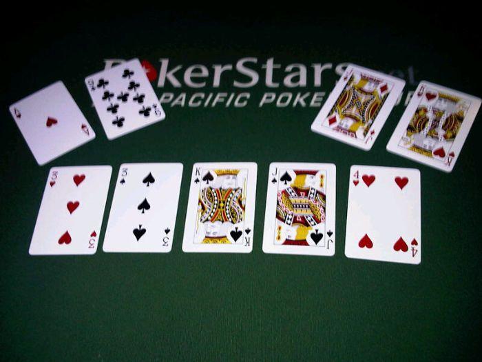 2월 12일 Poker Tour 101