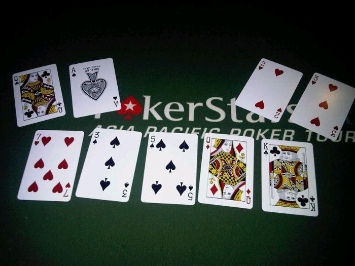 2월 12일 Poker Tour 105