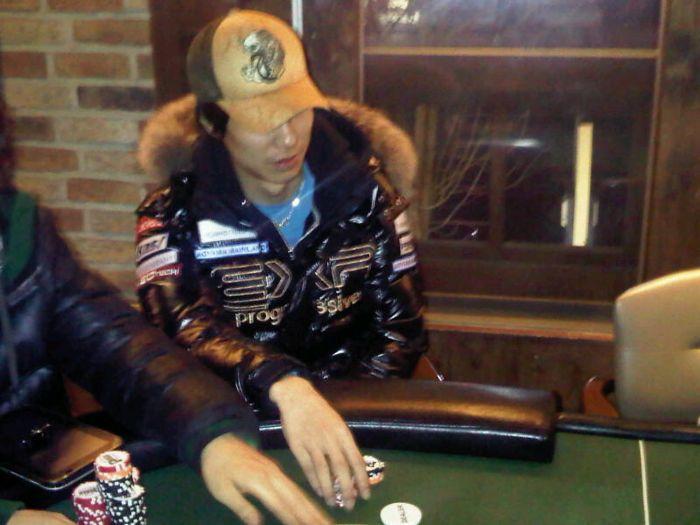 Macau Poker Cup 3차 새틀라잇 결과 101