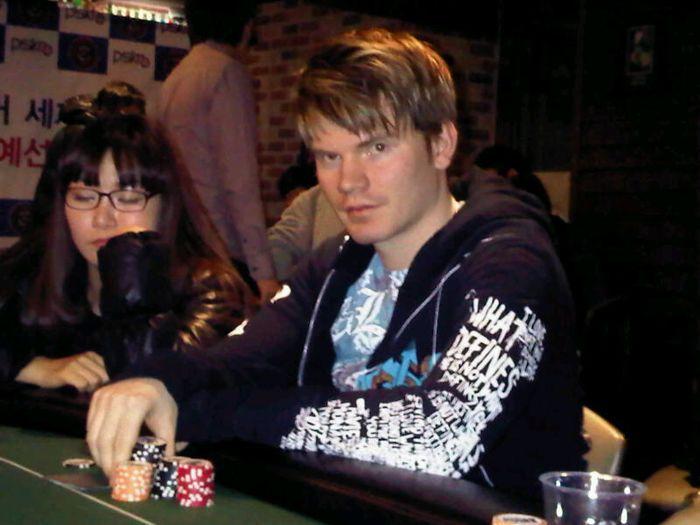 Macau Poker Cup 3차 새틀라잇 결과 102