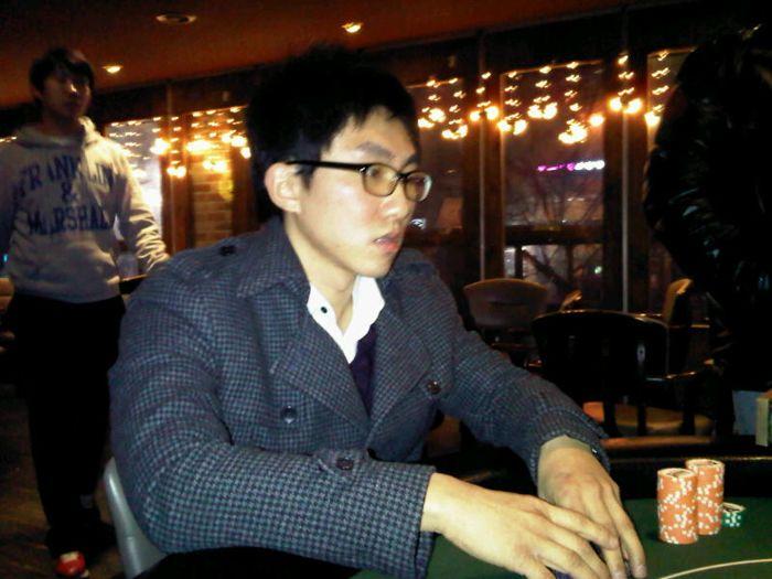 Macau Poker Cup 3차 새틀라잇 결과 104