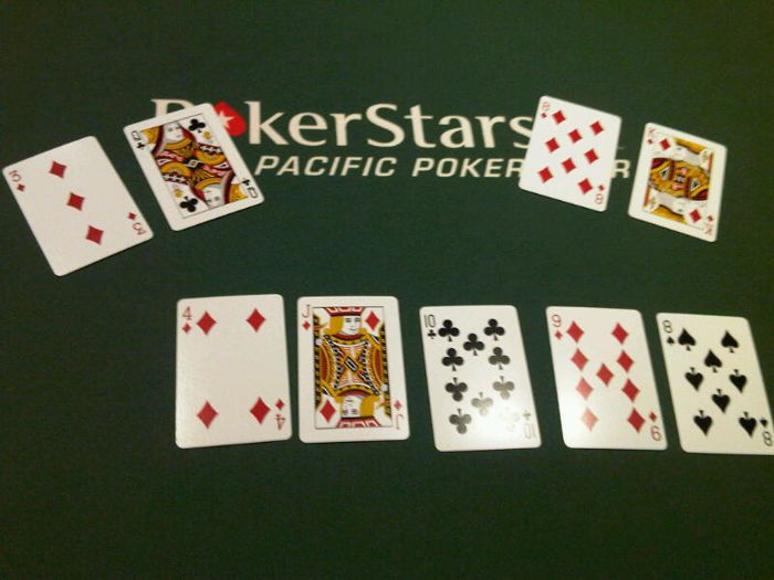Macau Poker Cup 3차 새틀라잇 결과 105