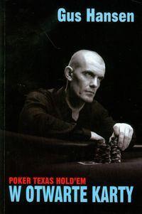Gus Hansen - W otwarte karty 101