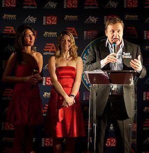 10. ikgadējā European Poker Awards kopsavilkums 101