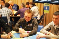 Лучшие моменты турнира RPS Киев по мнению  RU Pokernews 102