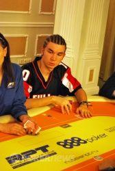 Лучшие моменты турнира RPS Киев по мнению  RU Pokernews 101