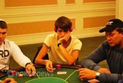 Лучшие моменты турнира RPS Киев по мнению  RU Pokernews 103