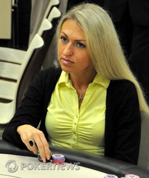 Ilona Tammel - Tallinna EPT naisteturniiri 2. koht