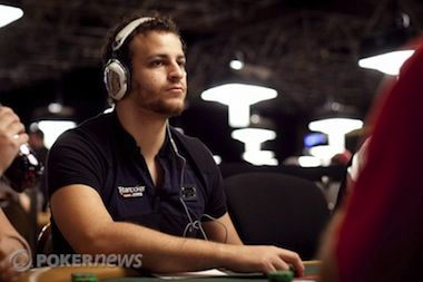 The Weekly Turbo: PokerStars EPT Grand Final Headed to Spain, Sorel Mizzi and John Racener... 101