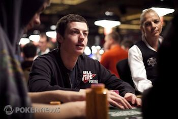 The Weekly Turbo: PokerStars EPT Grand Final Headed to Spain, Sorel Mizzi and John Racener... 103