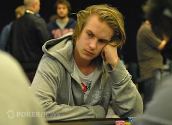 The Weekly Turbo: PokerStars EPT Grand Final Headed to Spain, Sorel Mizzi and John Racener... 104