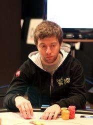 Дмитрий Виткинд остался на 23-ем месте