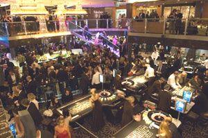 Poznati datumi održavanja World Series of Poker Europe za 2008. 101