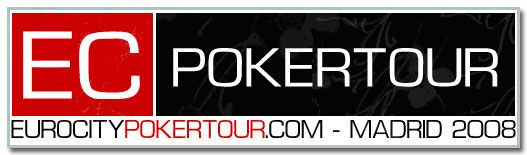 EUROCITY POKER TOUR (ECPT) MADRID OPEN 2008 101
