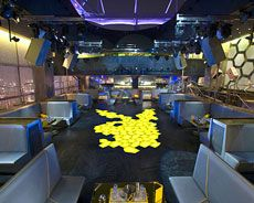 WSOP se bliži :-) - Noćni život u Vegas-u   101
